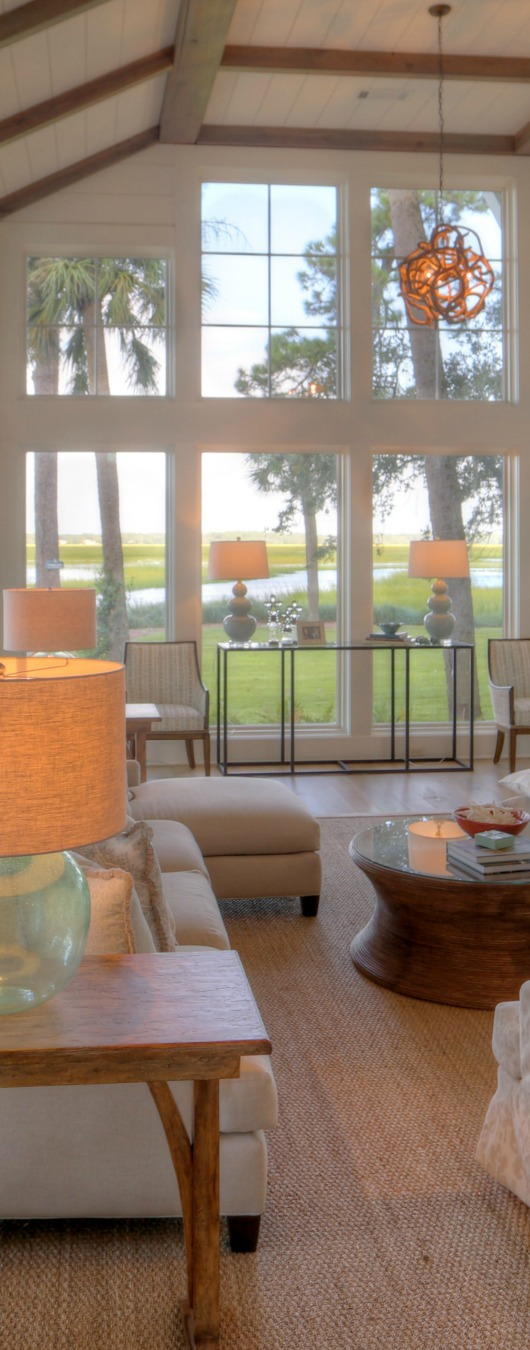 Mary-Bryan Peyer Design on St Simons Island
