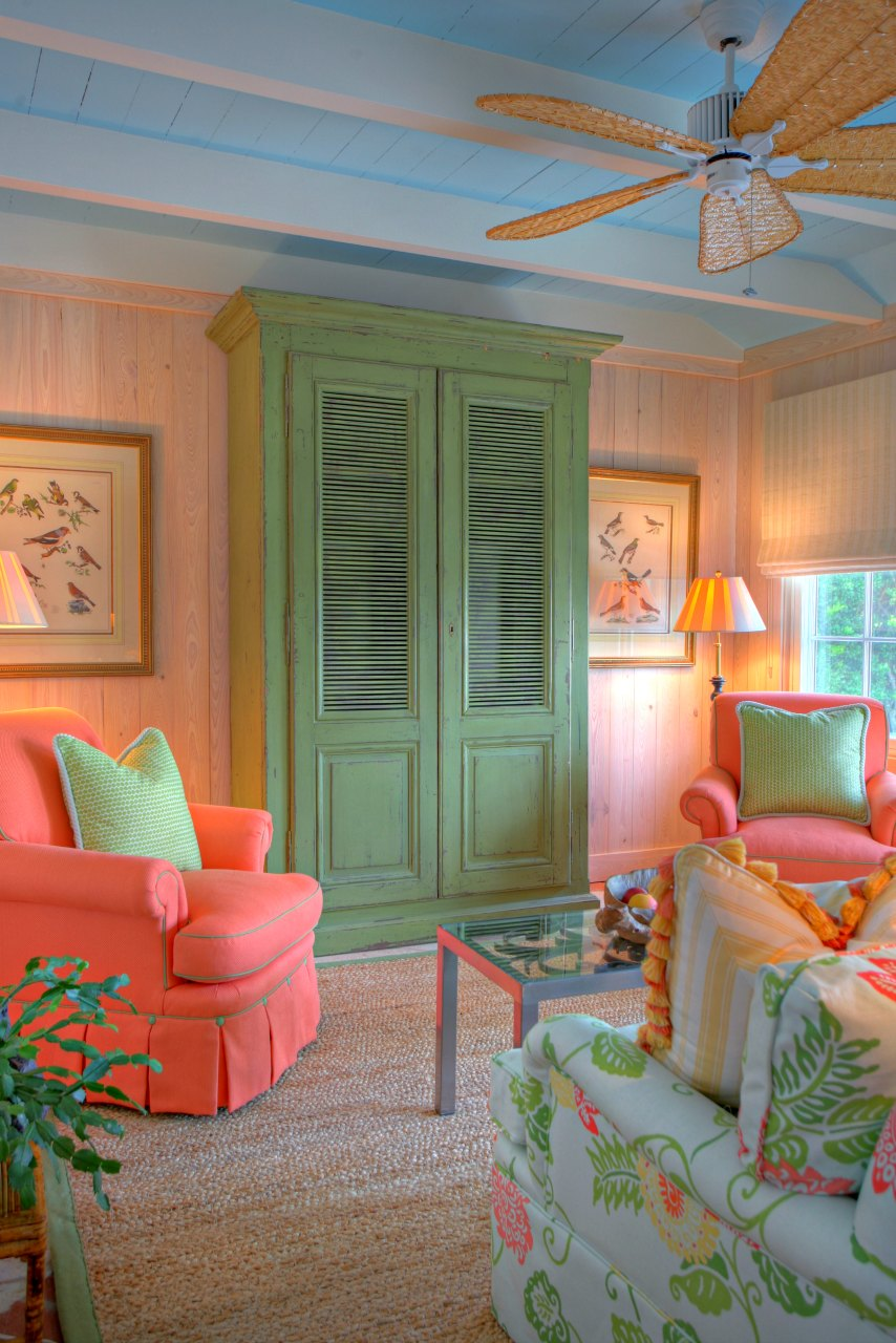 Mary bryan peyer designs inc blog archive bermuda for Tropical interior paint colors