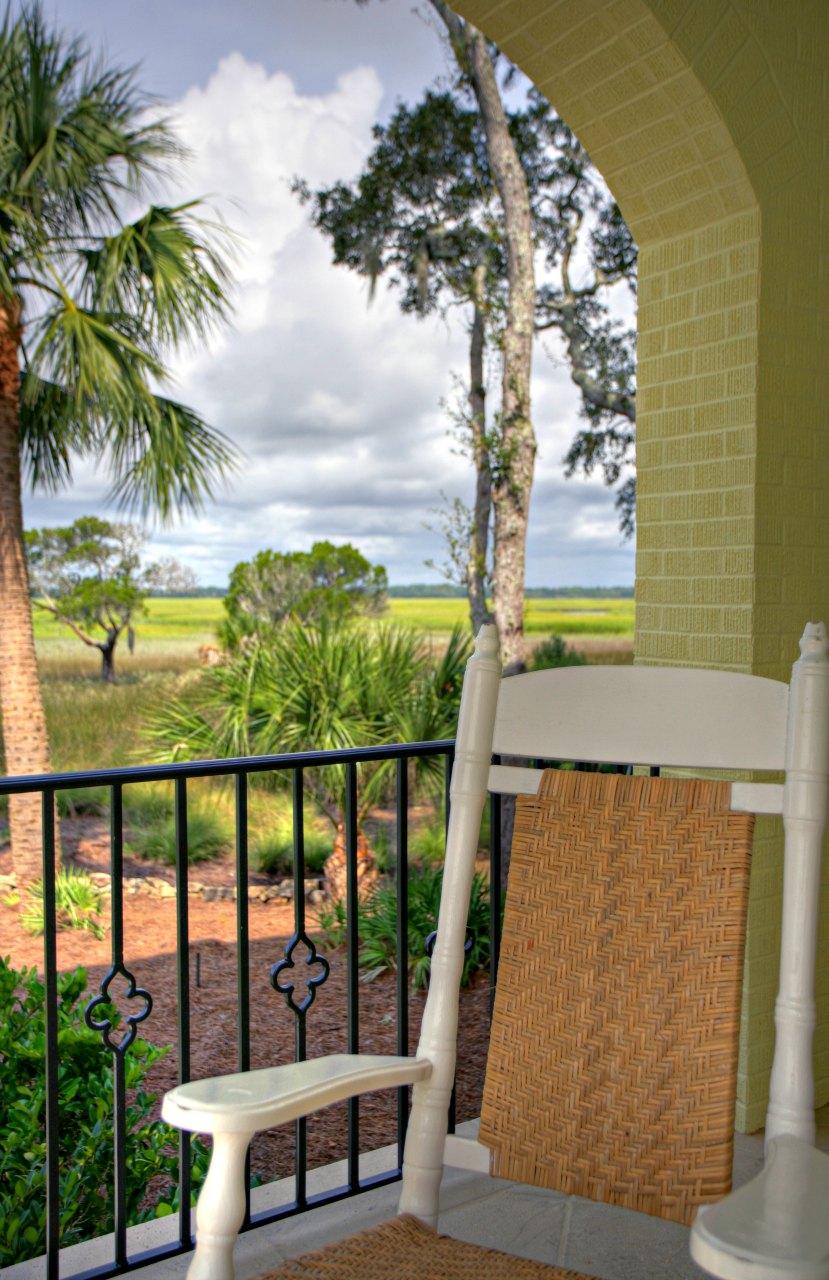 Bermuda Style