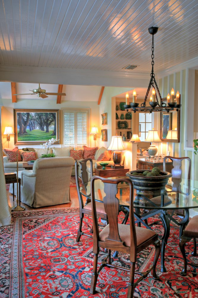 Mary bryan peyer designs inc blog archive golf course for Traditional interior design blogs