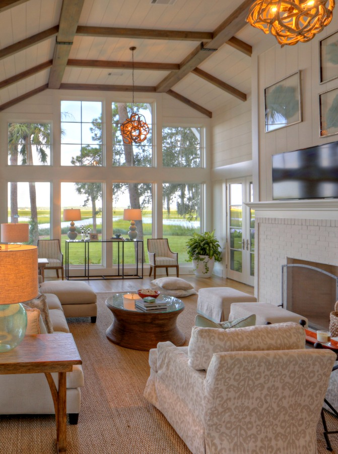 Mary Bryan Peyer Designs Inc Blog Archive Residential Interior Design St Simons Sea Island