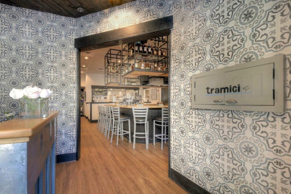Tramici New Italian Dining