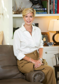 Mary Bryan Peyer - Interior Design